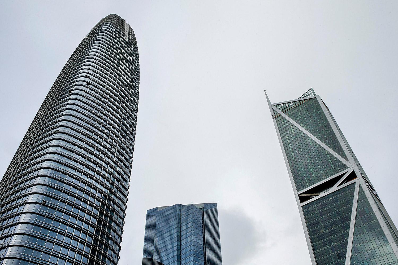 Salesforce Tower / 2