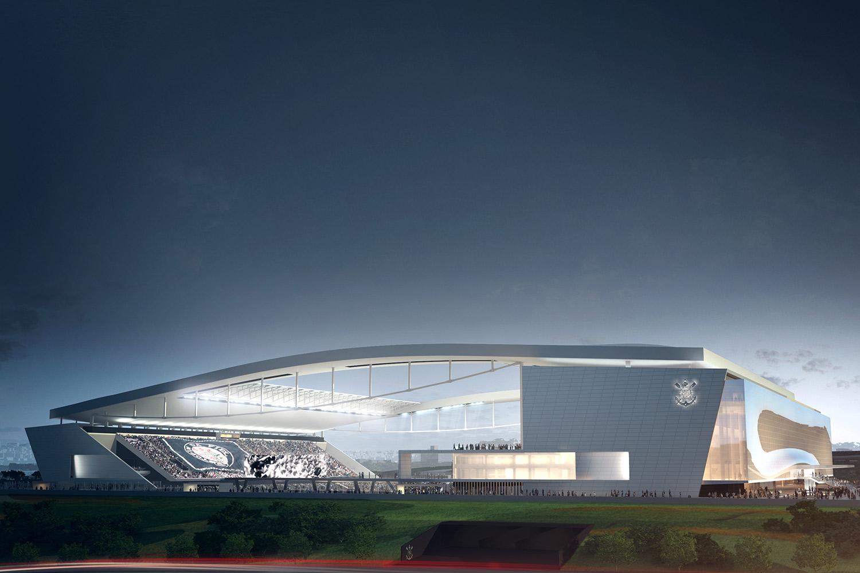 Corinthians Stadium / 3