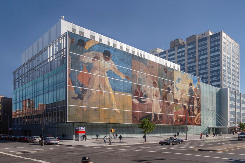 Harlem Hospital Center / 3