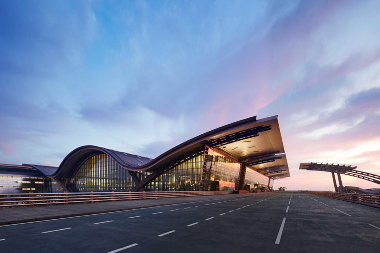 Doha Airport / 3