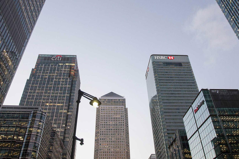 HSBC Tower / 3